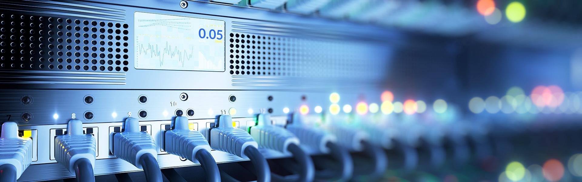 Datové sítě LAN a WiFi